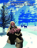 The Winter's Tale 10 Chapters, Student Activities, Answer Keys