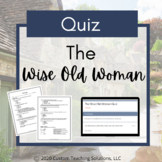 The Wise Old Woman Assessment