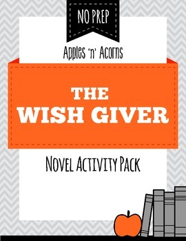 The Wish Giver