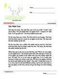 The Wish Tree - Comprehension Worksheet by WondrousWorksheets.com