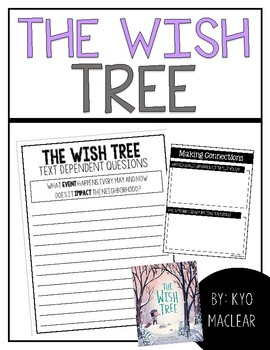 The Wish Tree / Read Aloud