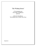 The Wishing Sisters: A Victorian Ghost Story & Reading Com