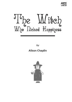 The Witch Who Nicked Happiness