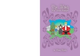 Drama Play Script, The Witch Who Nicked Happiness, (happiness, fairy tale)