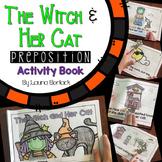 Halloween Preposition Book