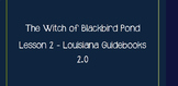 The Witch of Blackbird Pond - Learn Zillion Lesson 2 - Lou