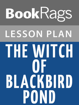 The Witch of Blackbird Pond Lesson Plans