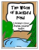 The Witch of Blackbird Pond Literature Circle Journal Student Packet