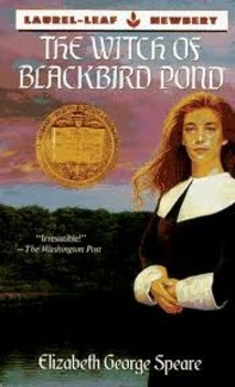 The Witch of Blackbird Pond - Preliminary 5 Paragraph Essay Internet Activity