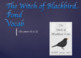 The Witch of Blackbird Pond Vocabulary PowerPoint Ch. 11 + 12