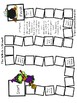 The Witch's Brew! (a long u (ew) board game) Orton-Gillingham Inspired
