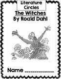 The Witches Literature Circle Unit