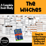 The Witches: Novel Study