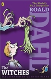 The Witches by Roald Dahl - 100 Question Multiple Choice Quiz