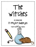 """The Witches"", by Roald Dahl, 17 Project Challenges"