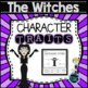 The Witches by Roald Dahl - Bundle
