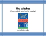 The Witches by Roald Dahl - Teacher's Guide
