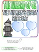 The Wizard Of Oz Centers File Folder Games Size Sorting Vi