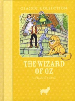 The Wizard of Oz Unit