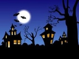 The Wizards Halloween Scavenger Hunt - School Assembly or Class Play