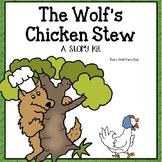 The Wolf's Chicken Stew  - 100th Day of School