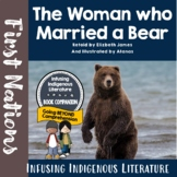 The Woman Who Married a Bear Reading Response Unit