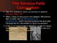 The Women's Movement - The Suffrage Movement - 1848-1960