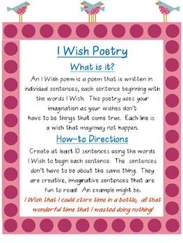 The  Wonderful Poetry Extravaganza!
