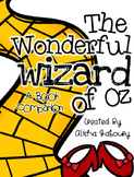 The Wonderful Wizard of Oz: A Book Companion