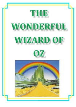The Wonderful Wizard of Oz - Playscript