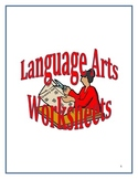 The Wonderful World of Ads -LANGUAGE ARTS: Learning Activi