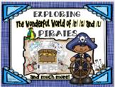Exploring The Wonderful World of /r/ /s/ /l/  Pirates