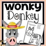 The Wonky Donkey Book Companion