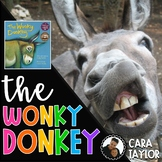 The Wonky Donkey Book Companion by Craig Smith
