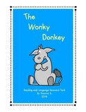 The Wonky Donkey Resource