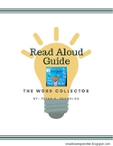 The Word Collector by Peter H. Reynolds Read Aloud Guide