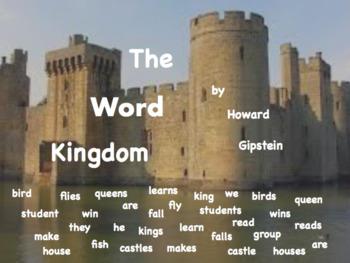 The Word Kingdom
