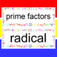 The Word Wall Bulletin Board Kit - Roots and Radicals