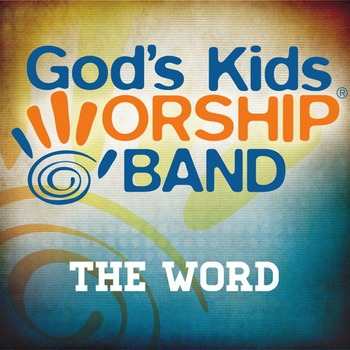 The Word - mp3 album with lyric sheets for 12 Scripture songs