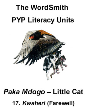 The WordSmith PYP Literacy Units (17)