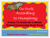 The World According Humphrey Distance Learning