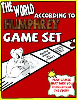 The World According to Humphrey Game Set
