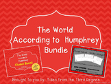 The World According to Humphrey Bundle