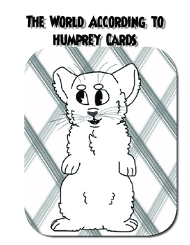 The World According to Humphrey Cards