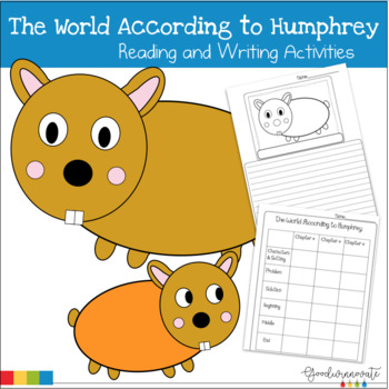 The World According to Hump... by Anita Goodwin | Teachers Pay ...