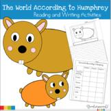 The World According to Humphrey Book Companion