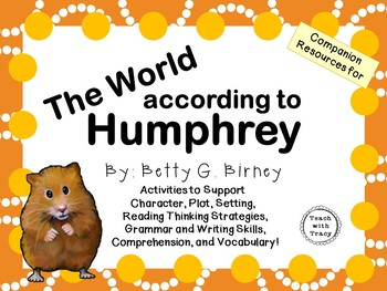 The World According to Humphrey by Betty G. Birney:  A Com