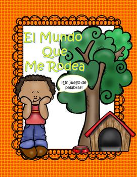 The World Around Me (Spanish Edition)