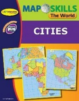 The World: Cities