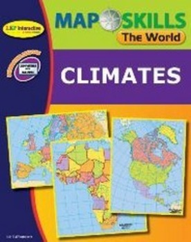 The World: Climates